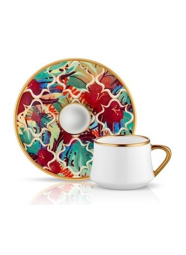 Koleksiyon Çay Takımı Renksiz